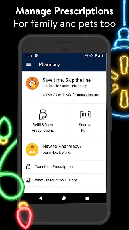 Walmart 19.1.1 Screen 4
