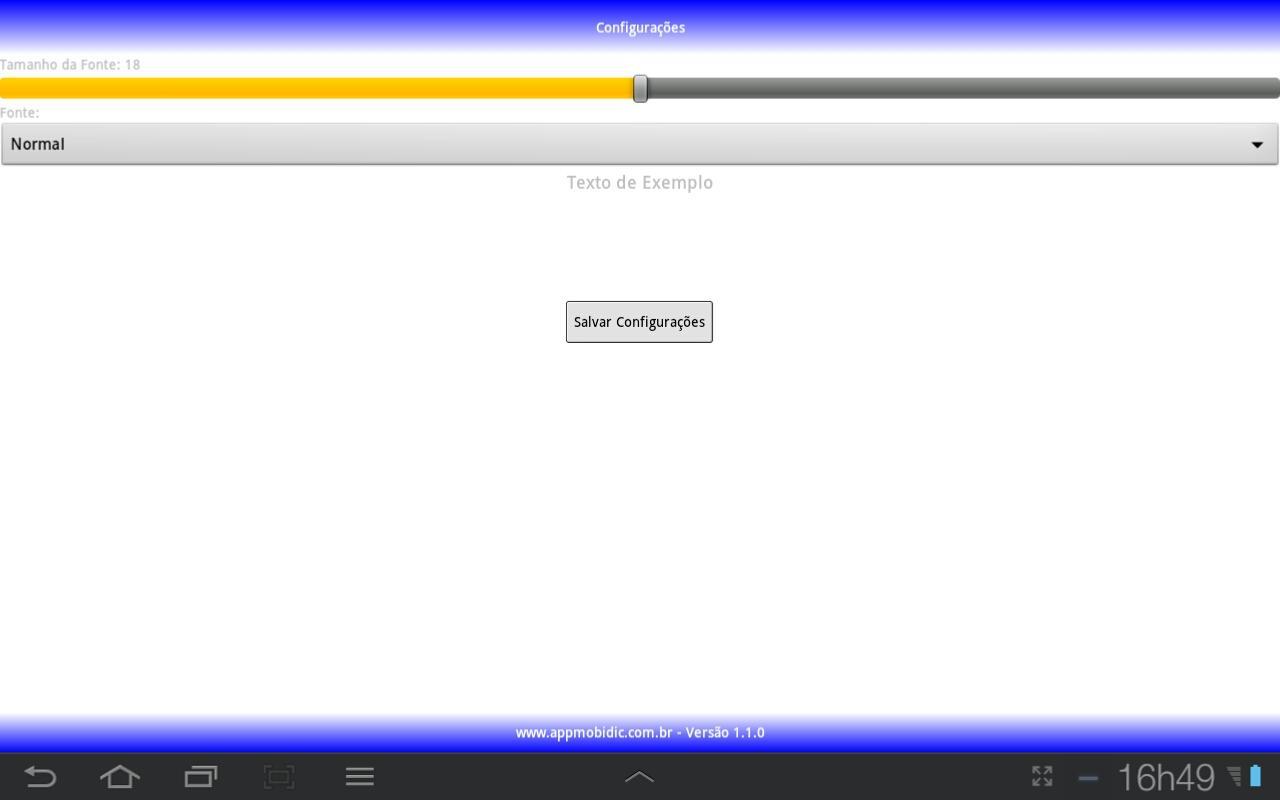 B?blia Sagrada 2.8.4 Screen 1