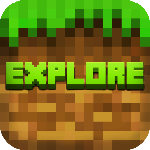 Craft exploration survival pe 2 0 7 apk download by for Explore craft survival pe