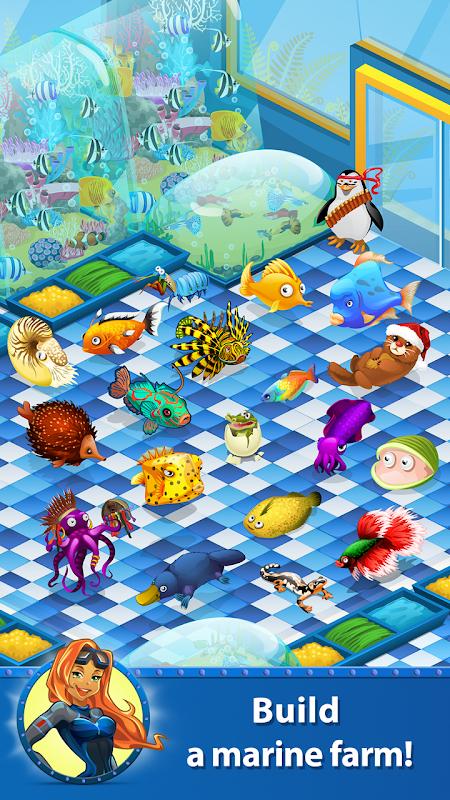 Treasure Diving 1.257 Screen 14