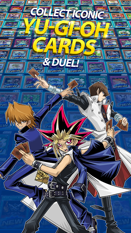 Android Yu-Gi-Oh! Duel Links Screen 16