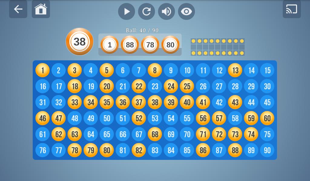 Bingo Set 1.3.0 Screen 17