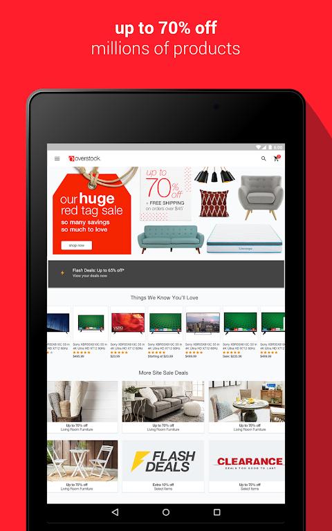 Overstock – Home Decor, Furniture Shopping 2018.12.2 Screen 10
