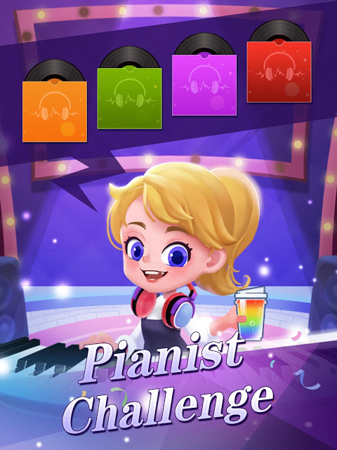 Piano Tiles 2™(Don't Tap...2) 3.1.0.727 Screen 10