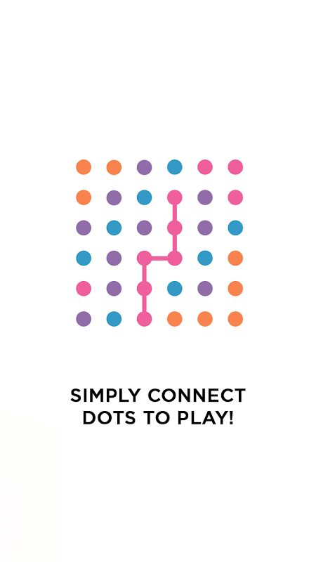 Android Dots & Co: A Puzzle Adventure Screen 1