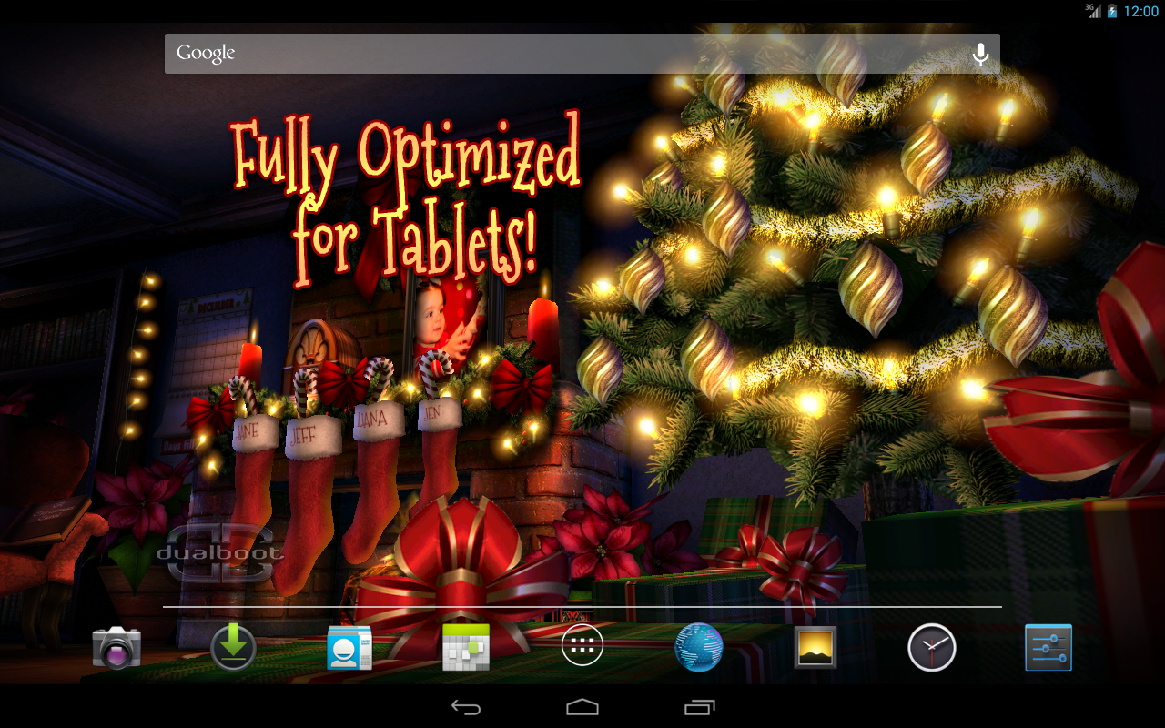 Christmas HD 1.8.1.2484 Screen 1