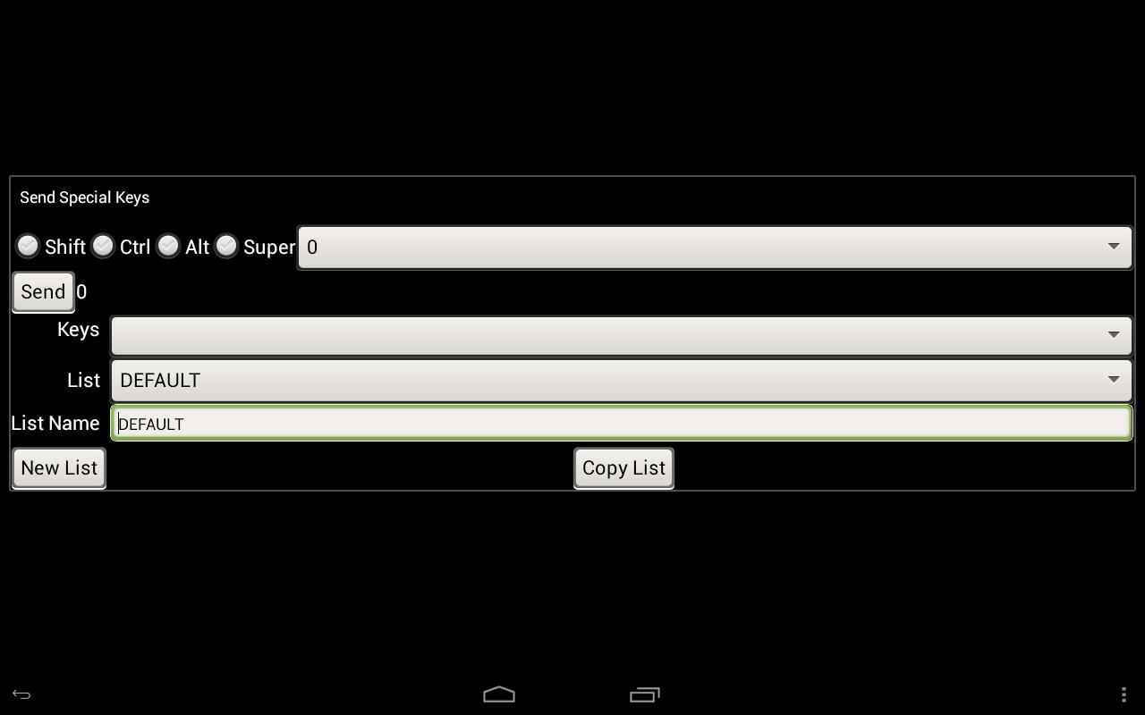 bVNC: Secure VNC Viewer v4 0 4 APK Download by Undatech