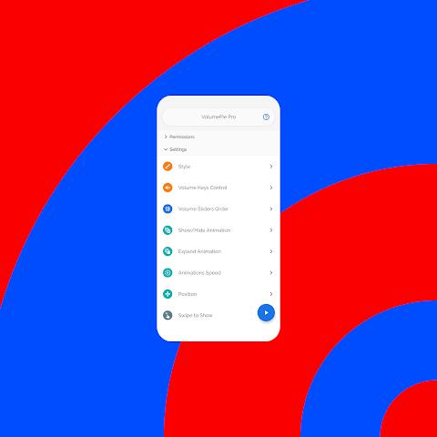 VolumePie Pro APKs | Android APK