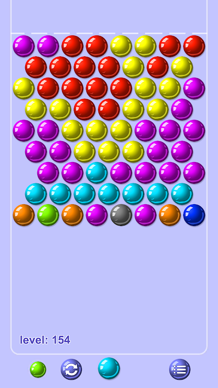 Bubble Shooter 2.6 Screen 7