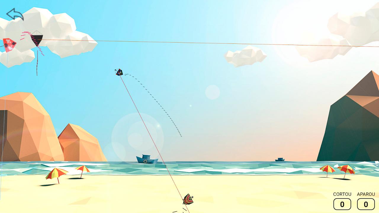 Kite Fighting 3.3 Screen 5
