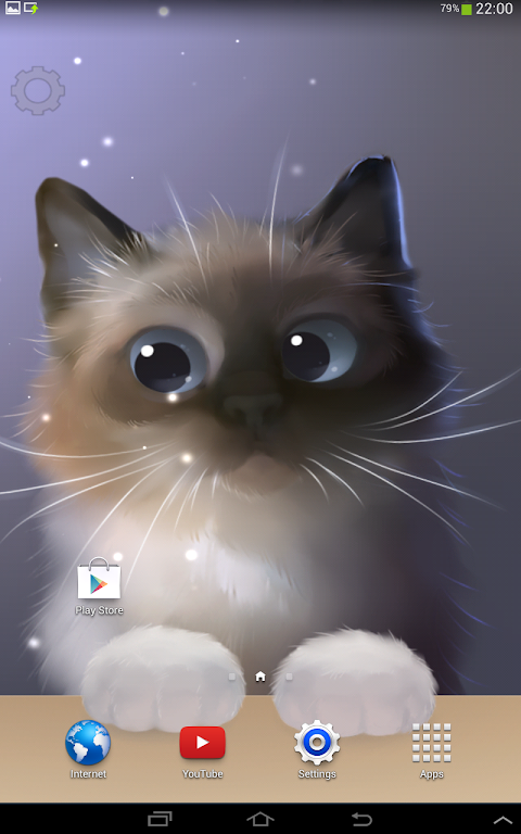 Peper Kitten 1.3.1c Screen 7