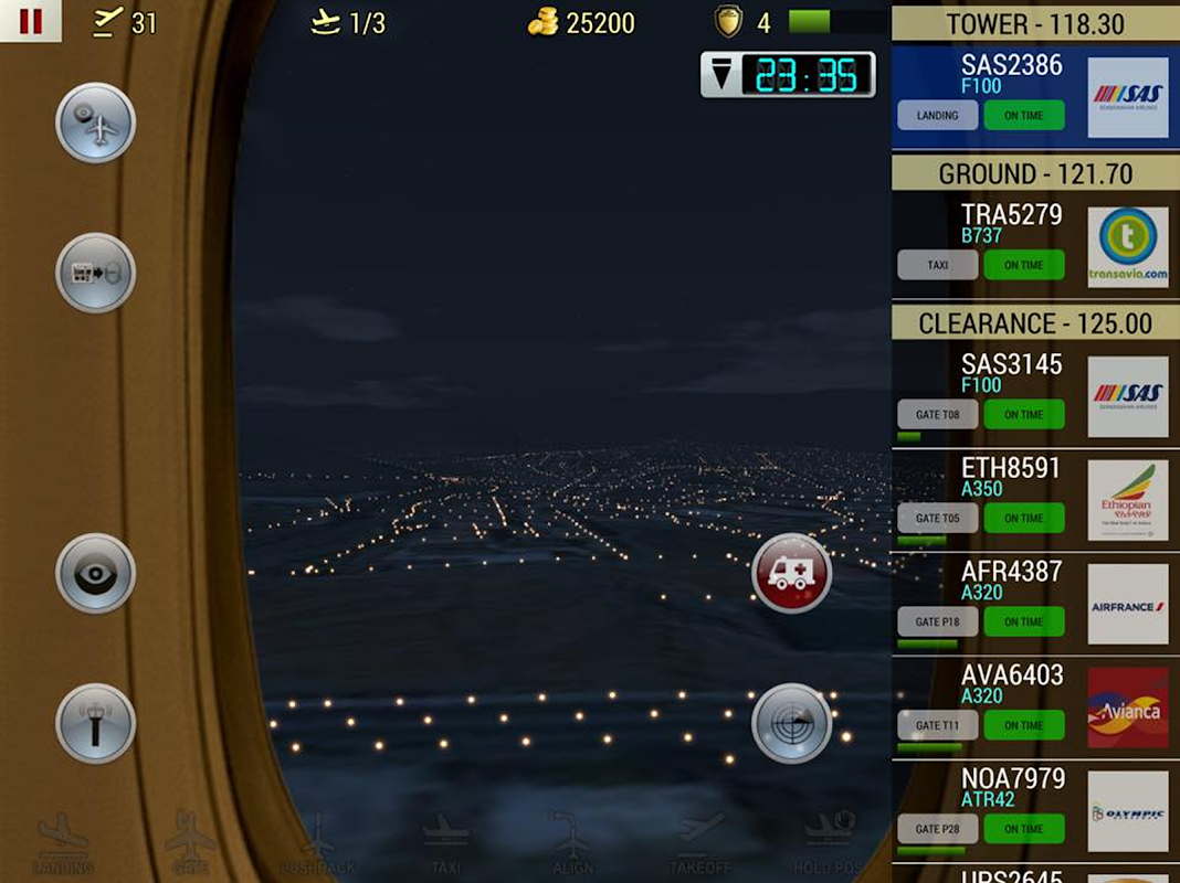 Unmatched Air Traffic Control 6.0.7 Screen 9