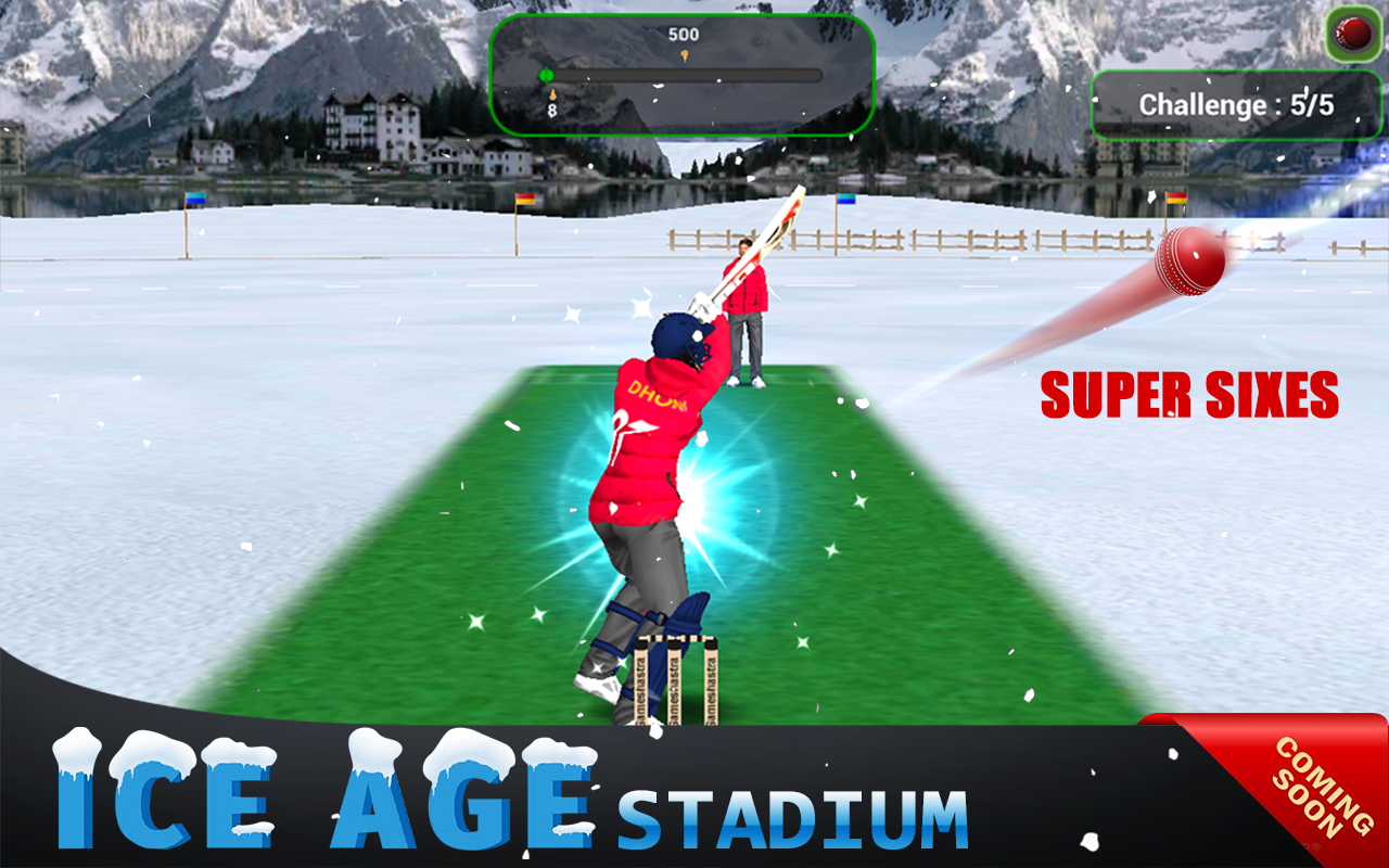 Android MS Dhoni: Untold Story- Official Cricket Game Screen 8