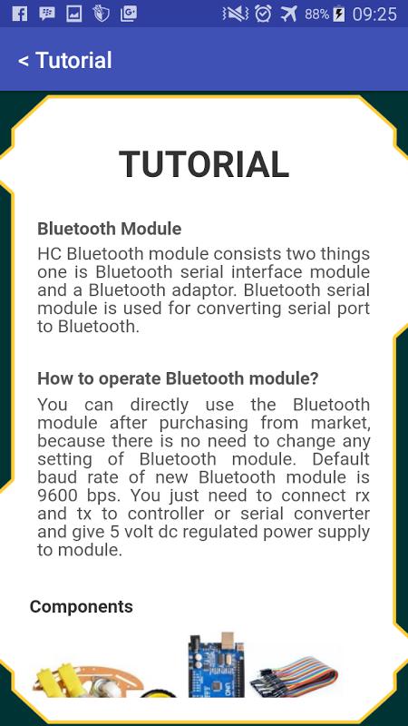 Joystick Arduino Bluetooth APKs   Android APK