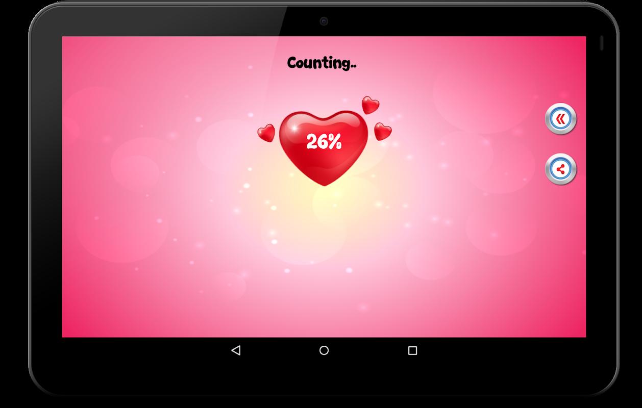 Fingerprint Love Scanner Prank 1.11.10FLTS Screen 10
