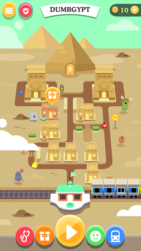 Dumb Ways To Die 3 : World Tour 1.03 Screen 3