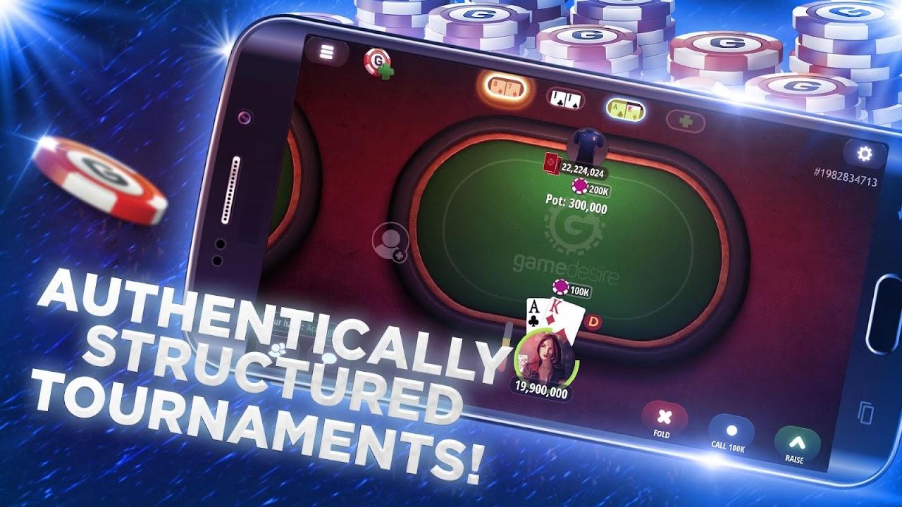 Poker Texas Holdem Live Pro 6.3.1 Screen 10