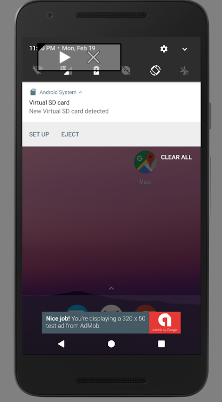 Automatic Clicker 1 51 APK Download by SimpleHat Software