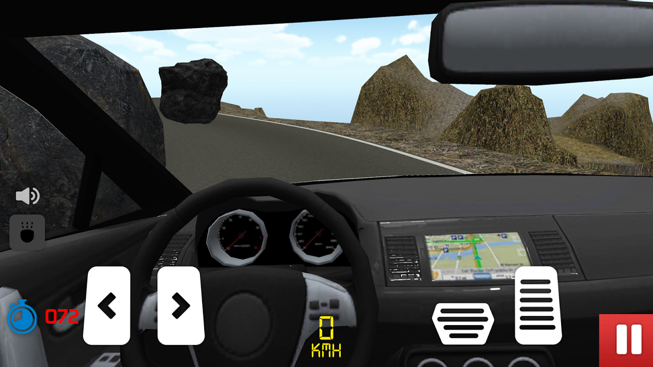 Android Lords of Roads Screen 5