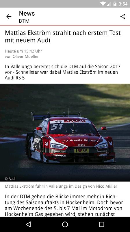 Android Motorsport-Total.com Screen 6