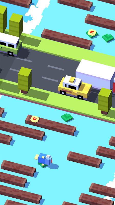 Crossy Road 3.3.0 Screen 5