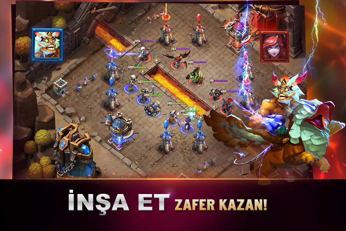 Clash of Lords 2: Türkiye 1.0.153 Screen 5