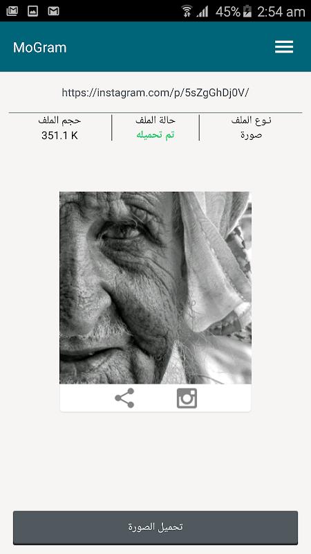 MoGram - Instagram Downloader APKs | Android APK