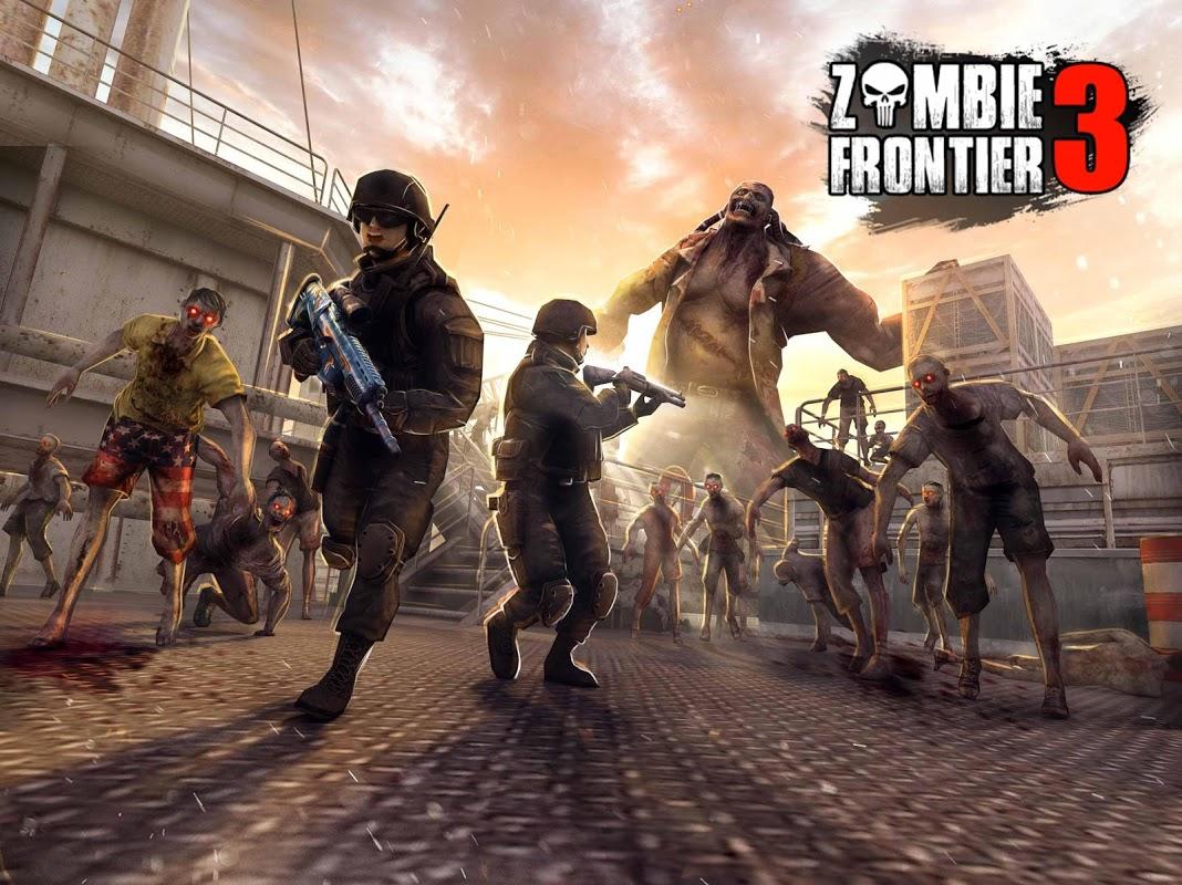 Zombie Frontier 3-Shoot Target 2.14 Screen 15