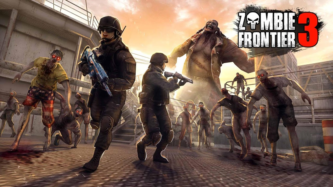 Zombie Frontier 3-Shoot Target 2.14 Screen 18