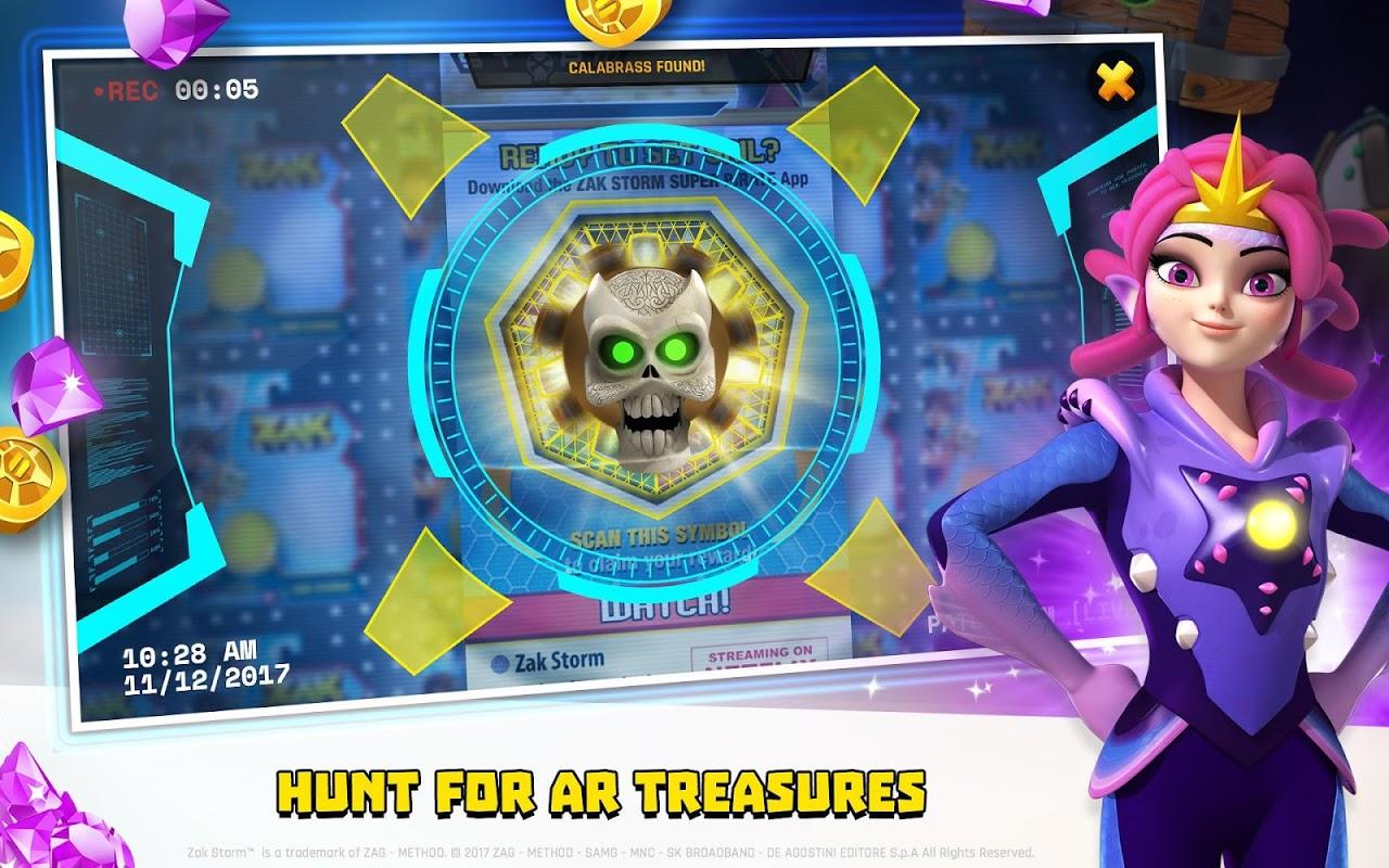 Zak Storm Super Pirate 1.2.4 Screen 4