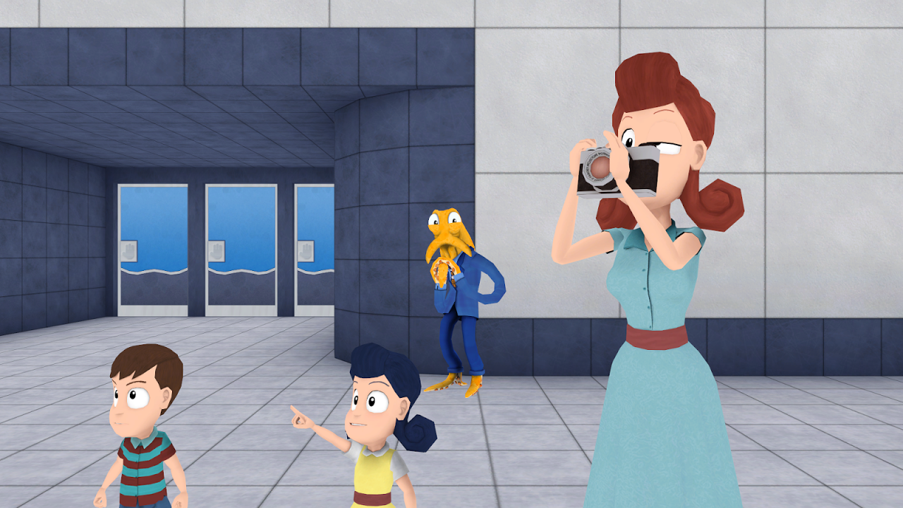 Octodad: Dadliest Catch 1.01 Screen 3