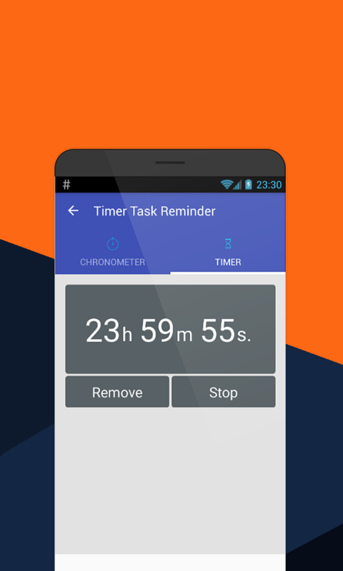 Timer Task Reminder 1.0.0 Screen 4