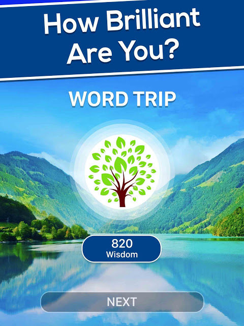 Word Trip - Word Connect & word streak puzzle game 1.232.0 Screen 8