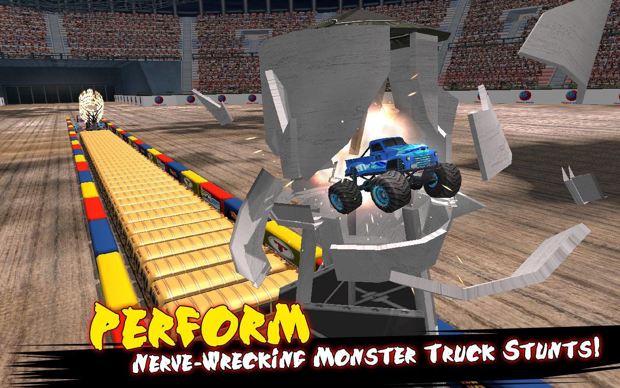 Truck Wars: The Final Battle 1.4 Screen 4