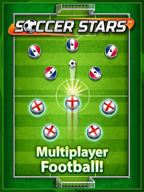 Soccer Stars 4.2.0 Screen 6