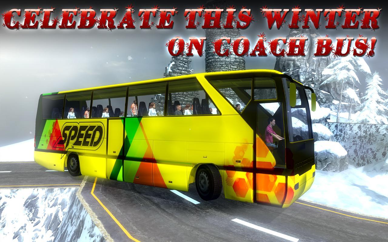 Heavy Bus Simulator 18 1.1 Screen 1