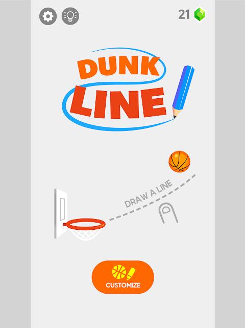 Dunk Line 1.3 Screen 9