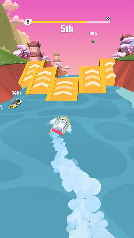 Flippy Race 1.1 Screen 1