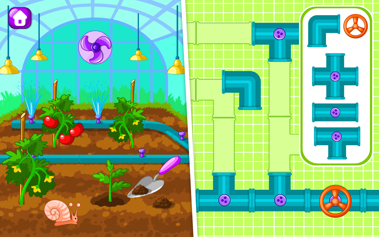 Garden Game for Kids 1.03 Screen 8