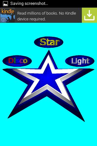 Android LightStar Screen 8