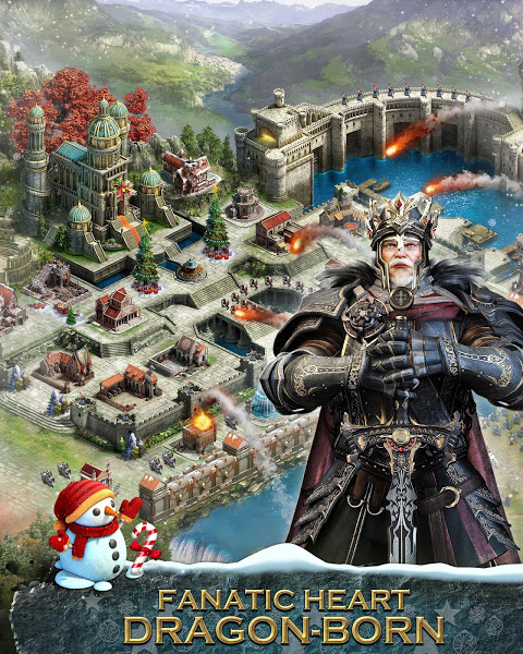 Clash of Kings 4.12.0 Screen 10