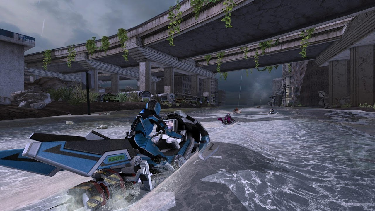 Riptide GP: Renegade 1.2.1 Screen 7