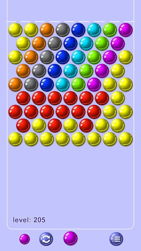 Bubble Shooter 2.6 Screen 4