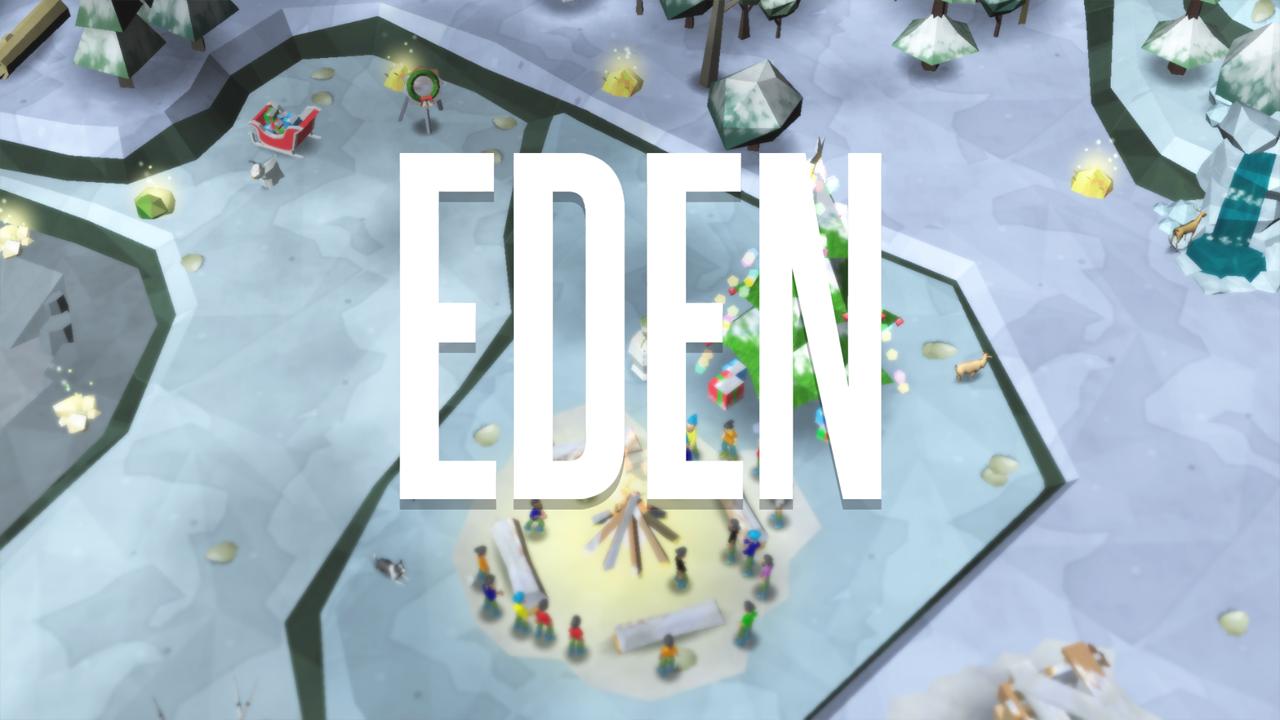 Eden: The Game 1.4.2 Screen 4