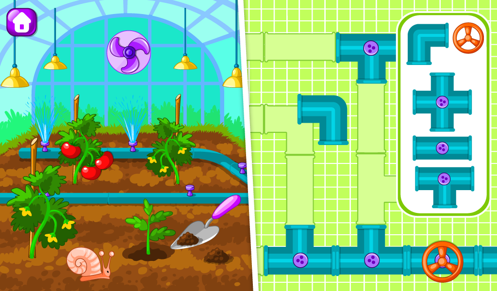 Garden Game for Kids 1.03 Screen 14