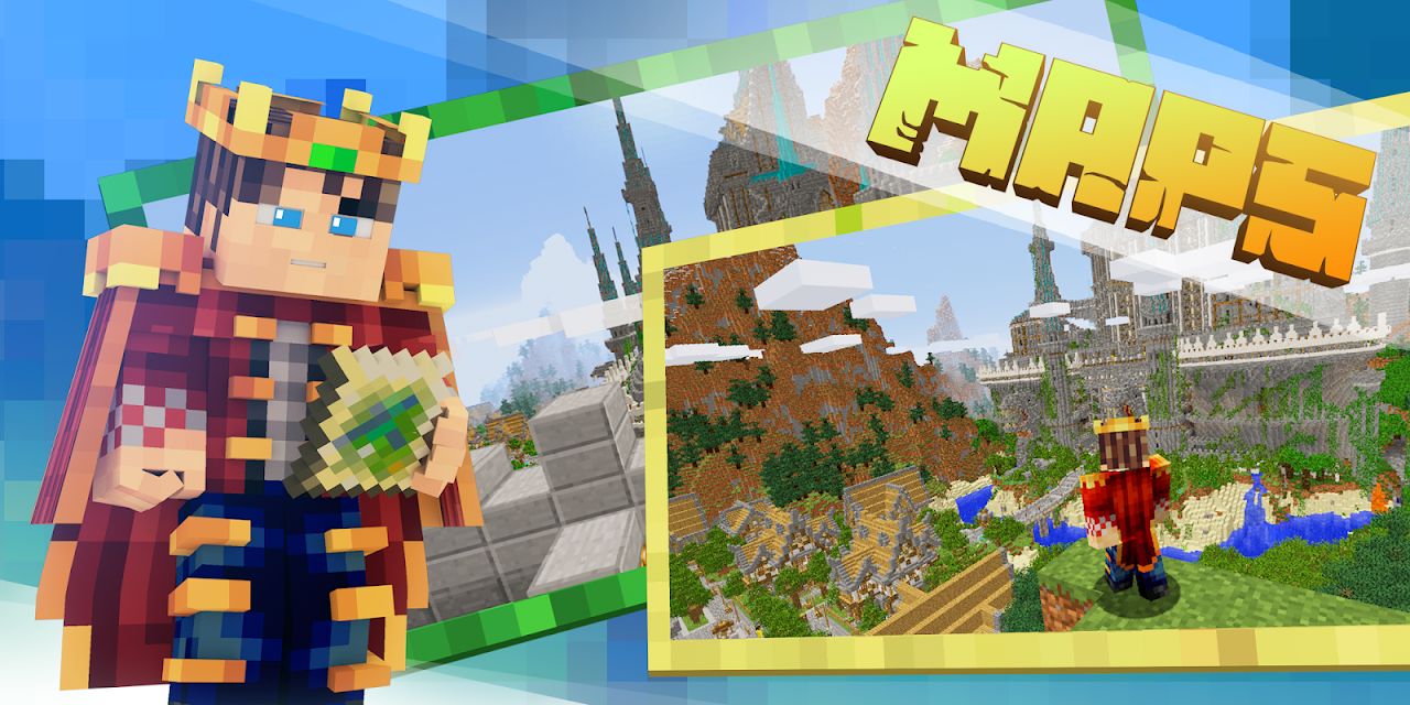 Android MOD-MASTER for Minecraft PE (Pocket Edition) Free Screen 2