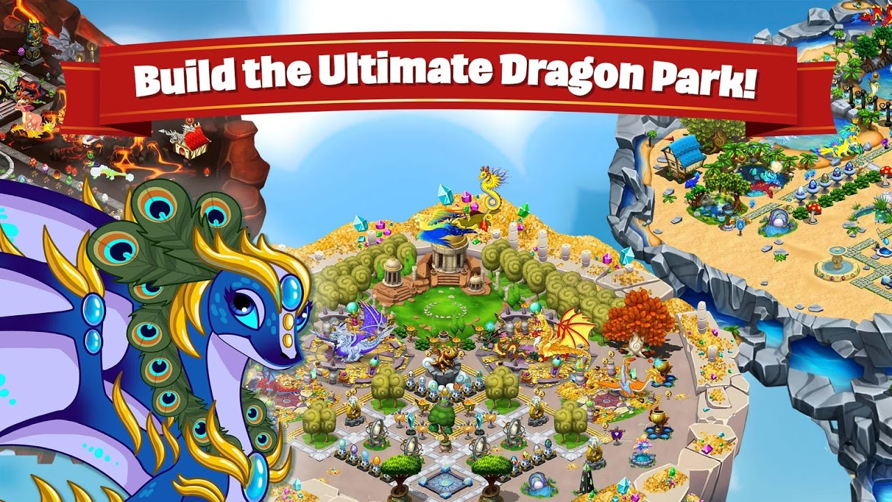 DragonVale 4.14.1 Screen 8