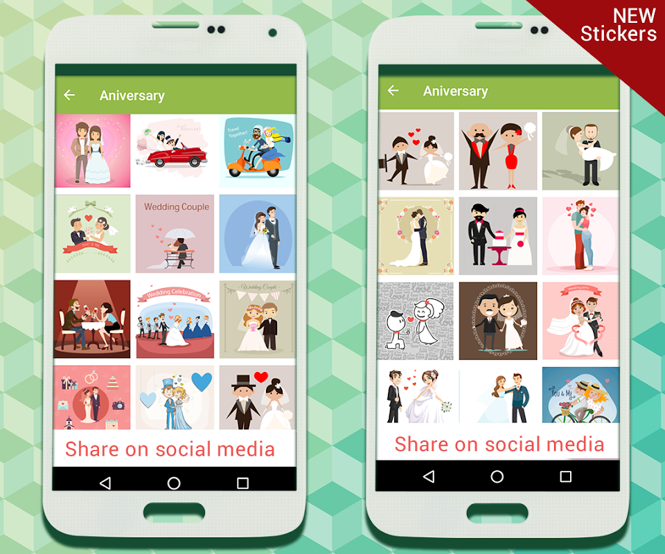 Stickers for whatsapp 1.03 Screen 1