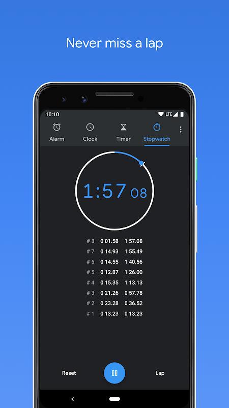 Clock 6.0 (225848421) Screen 8