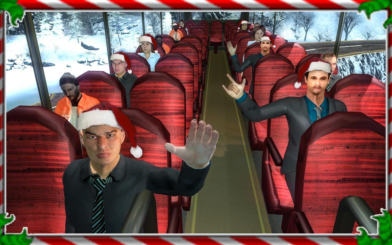 Heavy Bus Simulator 18 1.1 Screen 2